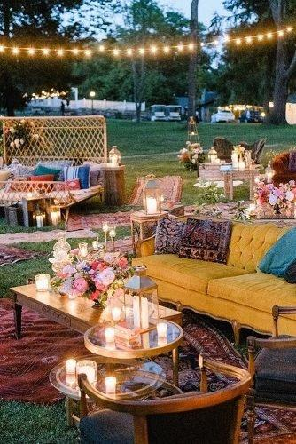 places to have an engagement party backyard party