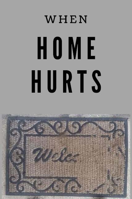 When Home Hurts