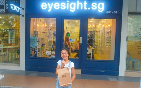 Dance freely with Ortho-K at eyesight.sg