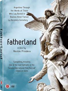 #2,508. Fatherland  (2011)