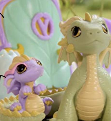 My Fairy Garden – Dragons Tower