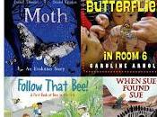 AAAS/SUBARU Children's Science Picture Book Award--Short List