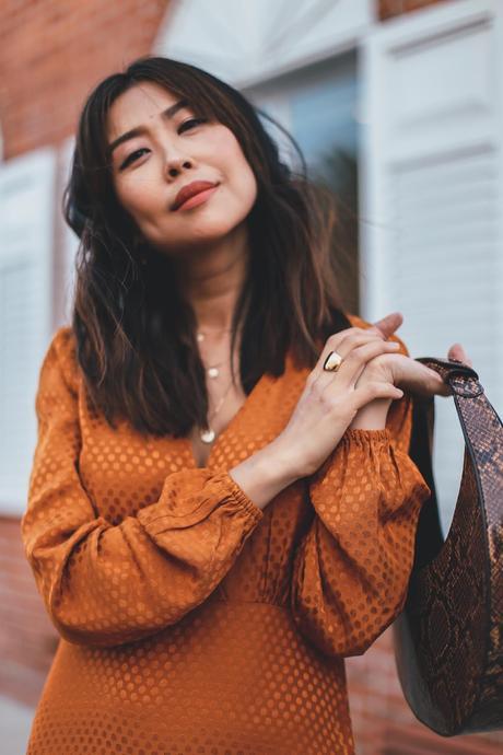 best LA fashion blogger