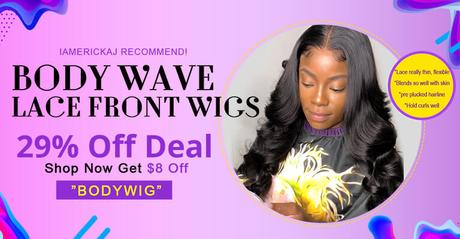 Up to 30% Off: Alipearl Hair Black Friday Sale & Wigs Sale 2019