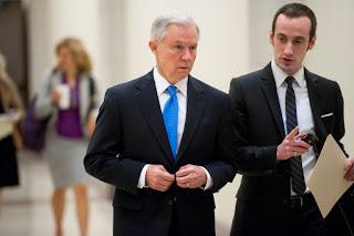 With more than 900 emails to analyze, story of white supremacy involving Stephen Miller and Jeff Sessions is likely to get worse in future reports from SPLC
