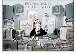 Image result for economic forecast cartoon