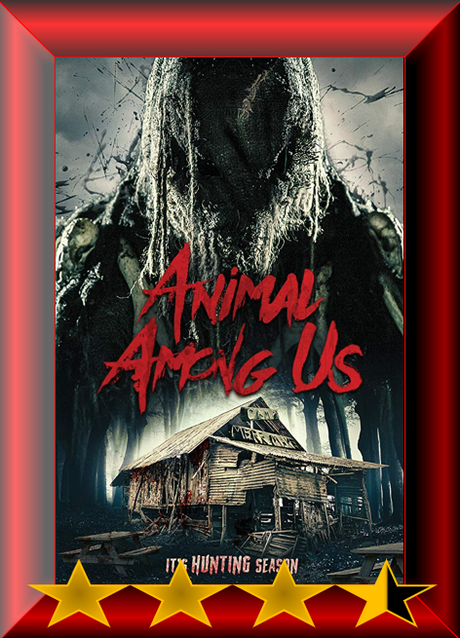 Animal Among Us (2019) Movie Review
