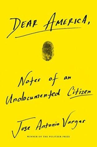 Nonfiction November: Books about the U.S. Immigration System