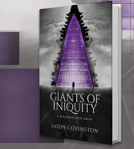 Giants of Iniquity