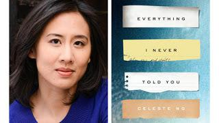 FLASHBACK FRIDAY: Everything I Never Told You by Celeste Ng-  Feature and Review