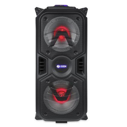 Zoook ZB Rocker Thunder Plus Review – Best budget party speaker?