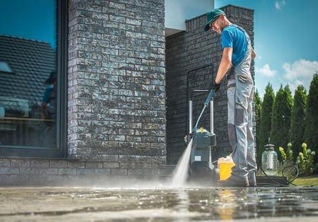 Louisville Power Washing: Why You Should Consider Power Washing When Cleaning Your Home