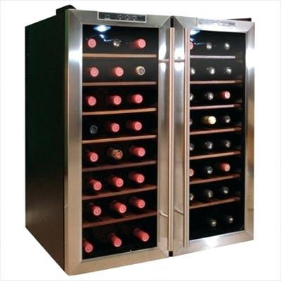short wine fridge height reviews of the best coolers