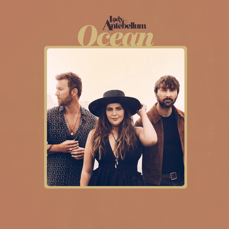 Lady Antebellum, Ocean Album Review