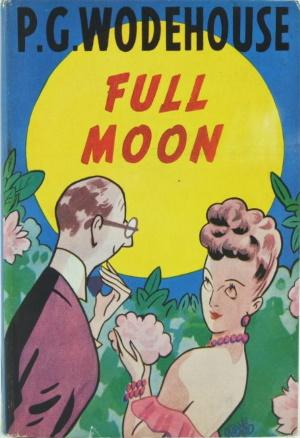 Full Moon (1947) by P.G. Wodehouse