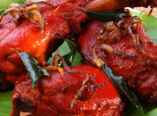 Spicy Tangy Food Bangalore from Best Andhra Style Restaurants.