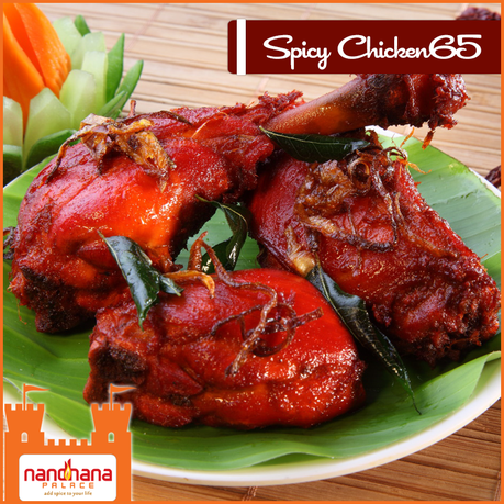 Spicy and tangy food in Bangalore to get from best Andhra style Restaurants.