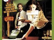 Maggie Gyllenhaal Weekend Secretary (2002)