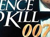 James Bond Month Licence Kill (1989)