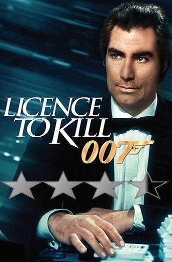 James Bond Month – Licence to Kill (1989)