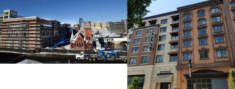 MGM Springfield Jump Starts City's Future by Rejuvenating Its Past