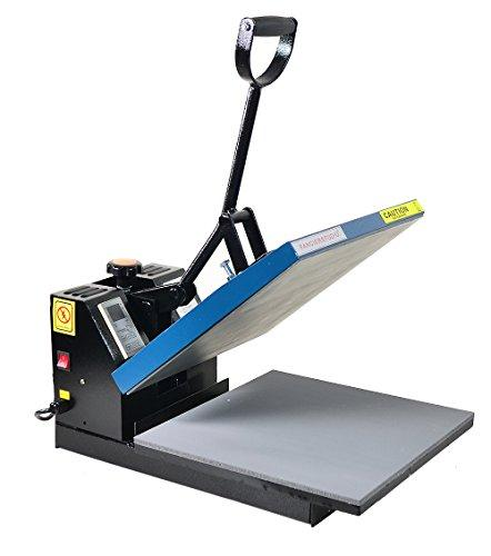15 Best Heat Press Machine Reviews of 2020