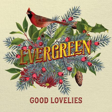 Good Lovelies Release New Album & 2019 Christmas Tour Schedule