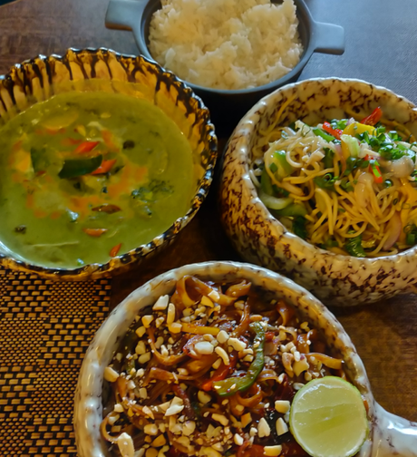 Review: Bo Tai, Bangalore – Oriental cuisine with a difference