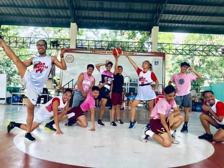 🏐 I'm Possible – A Unity Game and Outreach Program for Deaf Awareness Month.