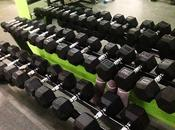 Reboot Camp Fitness Marikina Fit, Don't Quit Free Weights