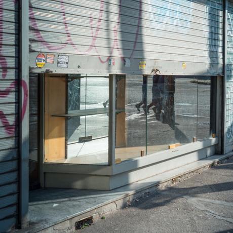 Framed in Turin