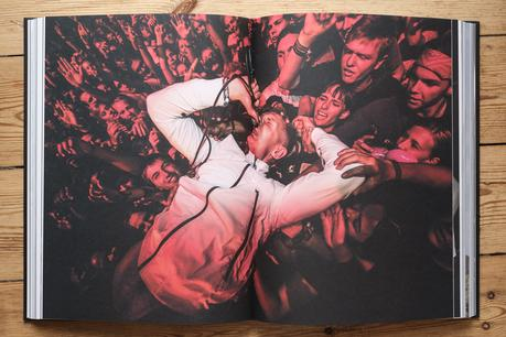 The Minds of 99 – THE PHOTO BOOK is released!