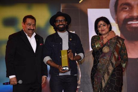 Teacher's Golden Thistle Awards 2019