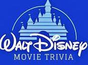 Test Your Disney Knowledge