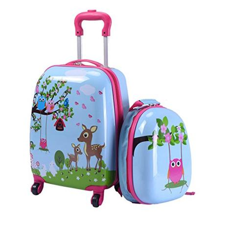 The Best Kids Luggage that Money can Buy (2020 Guide)