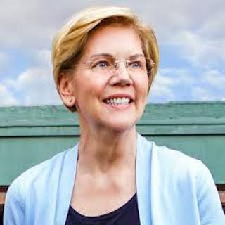 Warren's Transition Health Plan Shows She Is A Realist