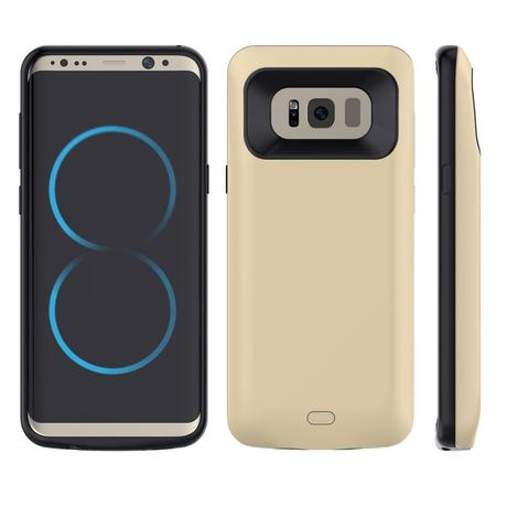 📱 REVIEW : Samsung Galaxy S8 and S8 Plus Battery Case From Lazada.