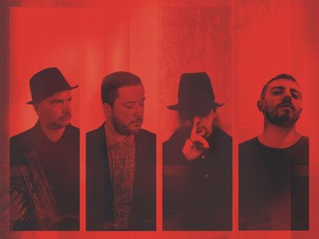 Dark jazz quartet MACELLERIA MOBILE DI MEZZANOTTE unveil first single off