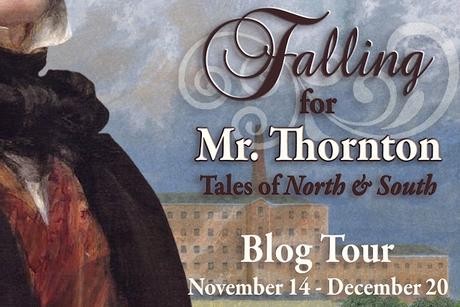 BLOG TOUR FALLING FOR MR THORNTON - INTERVIEW WITH DON JACOBSON, ELAINE OWEN, NICOLE CLARKSTONE AND ROSE FAIRBANKS