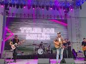 Tyler Miller Pillow Talkin', Q&A Quick Questions