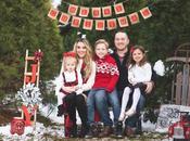 Christmas Tree Farm Photoshoot
