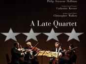 Late Quartet (2012)