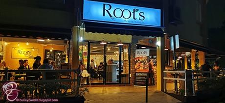 A Different Dining Experience At ROOTS Mediterranean