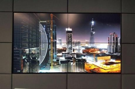 How Video Walls Can Support Your Business Goals