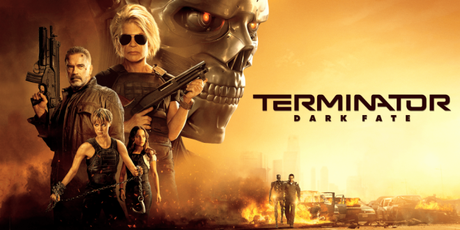 Machines, Personhood and Sarah Connor
