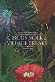 Book Review: Circus Folk And Village Freaks by Aparna Upadhyaya Sanyal
