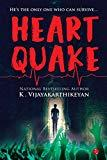 Book Review:Heartquake by K. Vijayakarthikeyan