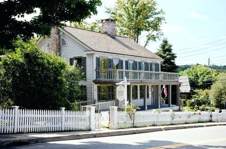 living in chappaqua cost of a hamlet woodsy setting the new