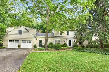 living in chappaqua 5 woods witch lane new single family homes for sale