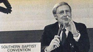 How Glenn Hinson Saved God